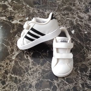 Adidas sneakers , size 6
